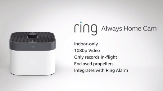 Ring Always Home Cam