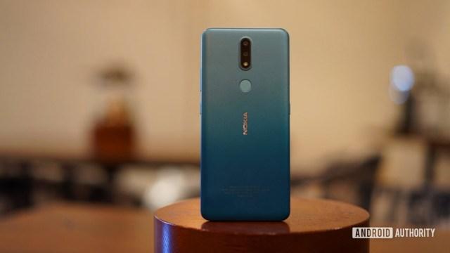 Nokia 2.4 returns