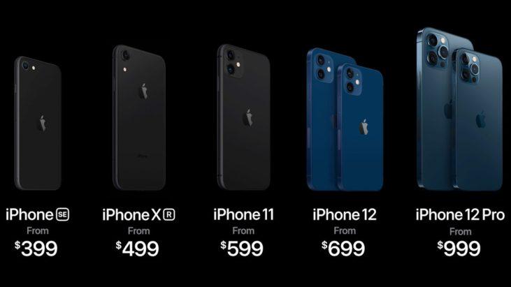Die besten blauen Hintergrundbilder, die zu den neuen Farben des iPhone 12 passen