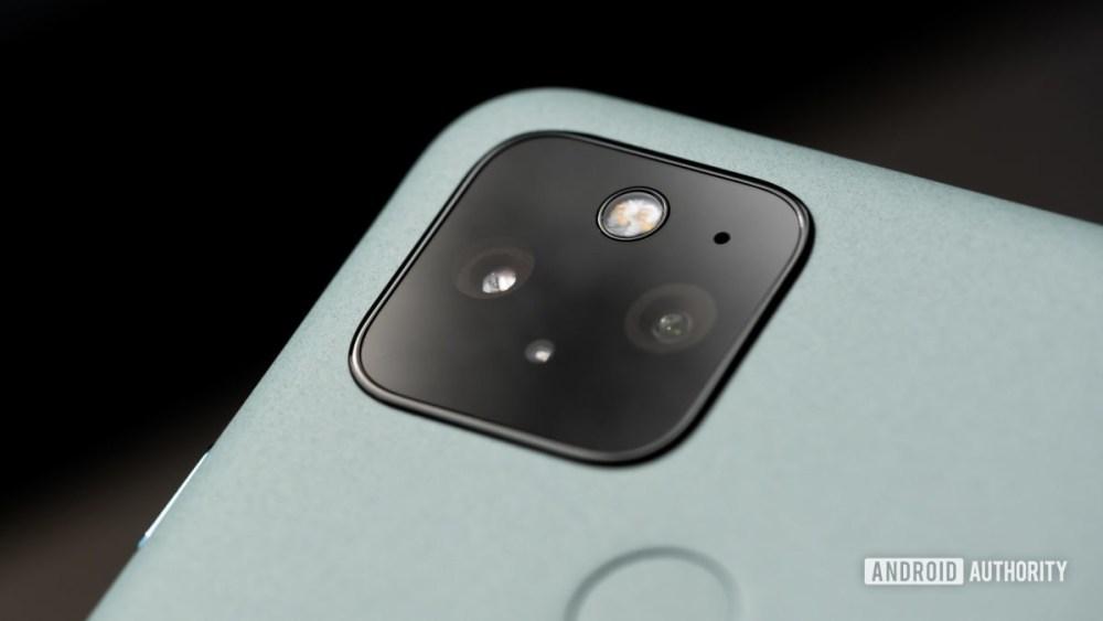 Google Pixel 5 Camera Macro8