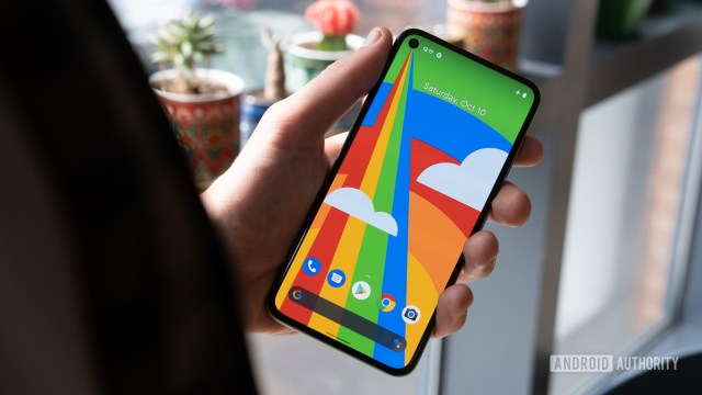How to factory reset Android devices - Android Authority