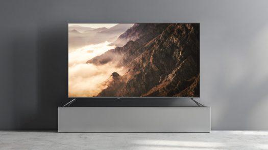 Realme SLED 4K TV