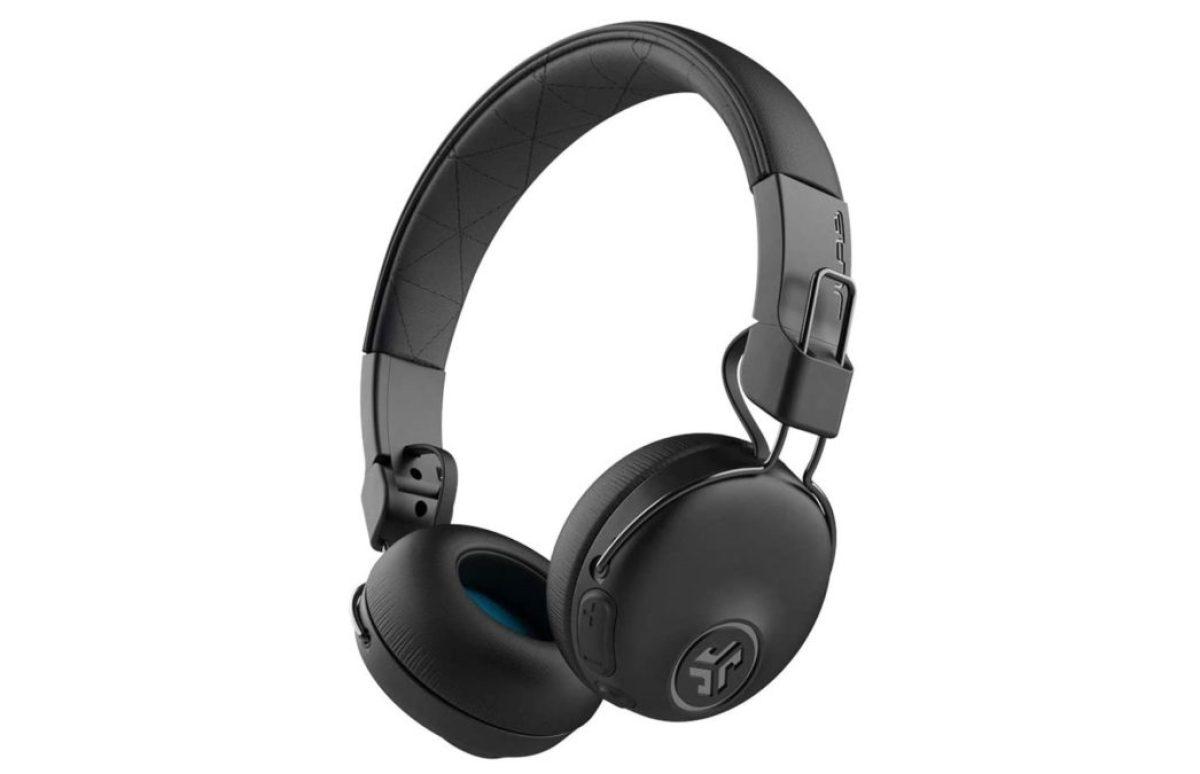 best noise cancelling headphones under 100 jlab audio studio