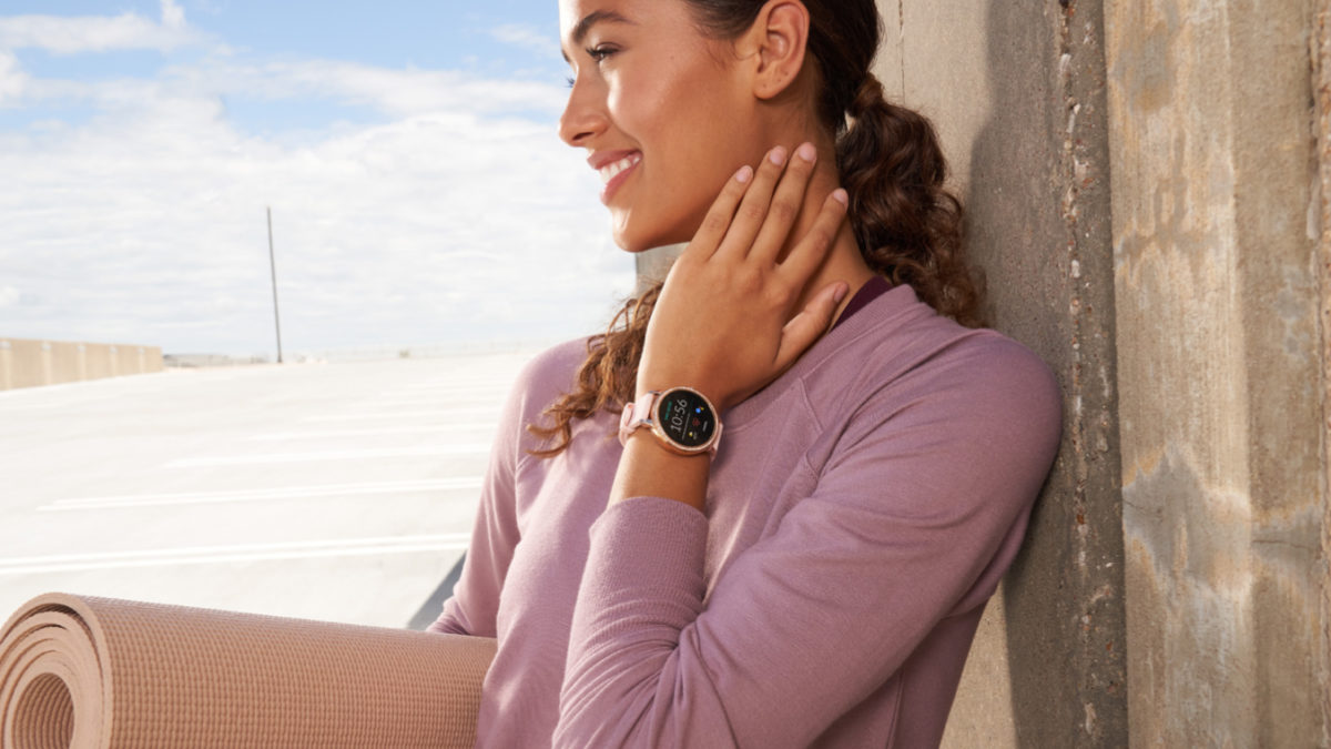 Fossil Gen 5E smartwatches: Cheaper and more sizes
