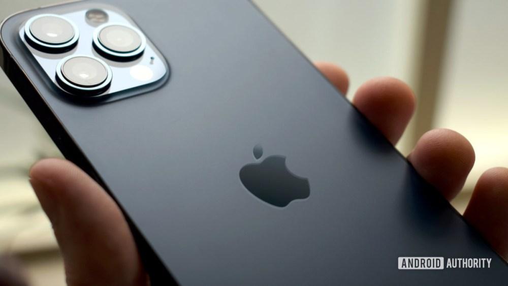 Apple Logo 2 EOY 2020
