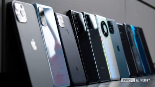 Best Smartphones 1 EOY 2020