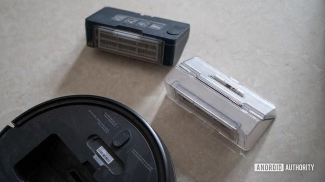 Mi Robot Vacuum Mop P вакуумные и швабровые фильтры