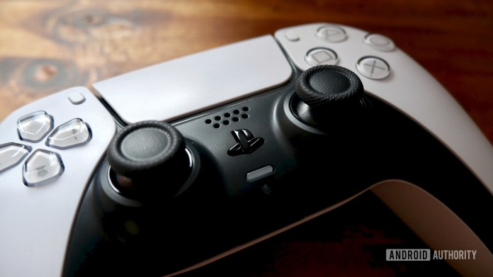 Here S What You Need To Know About The Ps5 Controller Android Authority