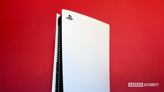 ps5 side