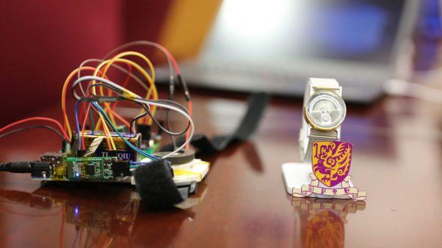 умные часы с движением человека