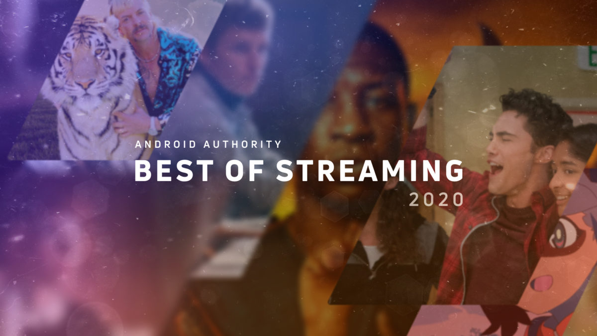 Best Of Streaming
