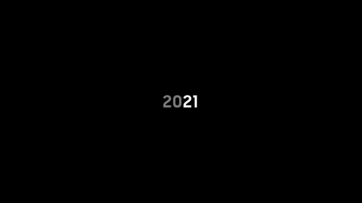 Vídeo teaser do Samsung Galaxy S21