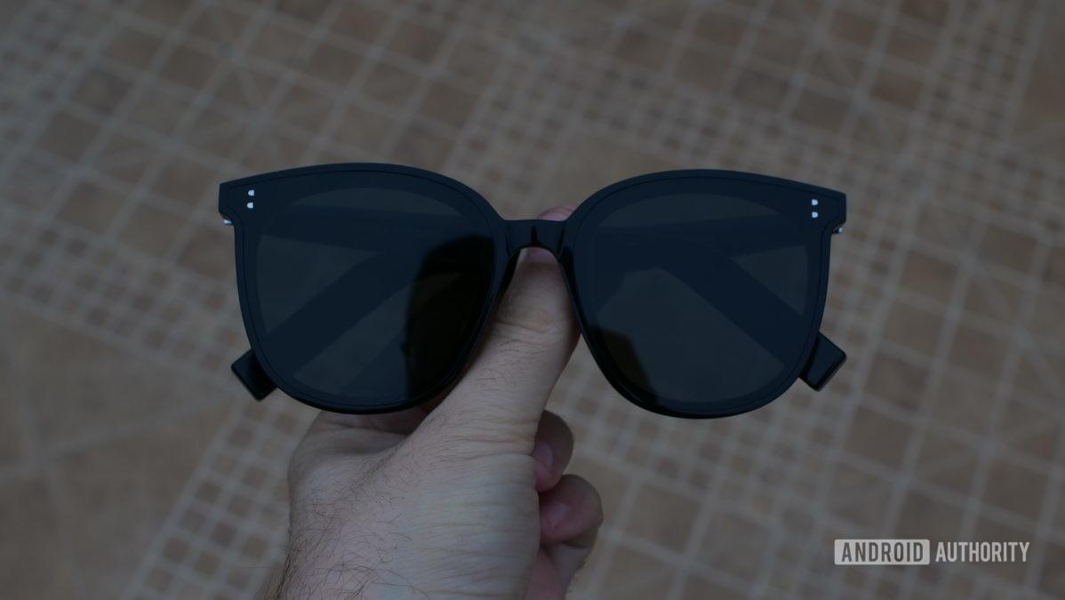 óculos huawei x gentle monster 2 10