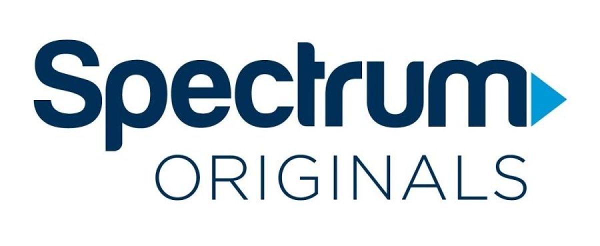 logotipo do espectro originals