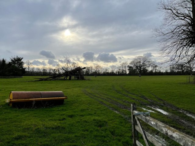 HDR Field Apple iPhone 12 Pro Max