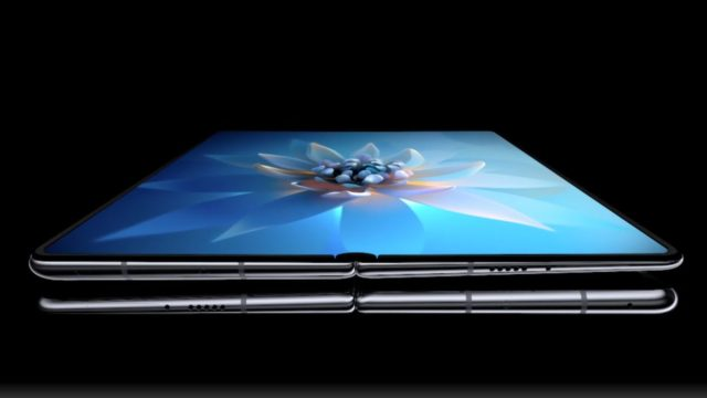 Huawei Mate X2 official 1