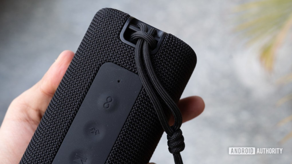Mi Bluetooth Speaker strap