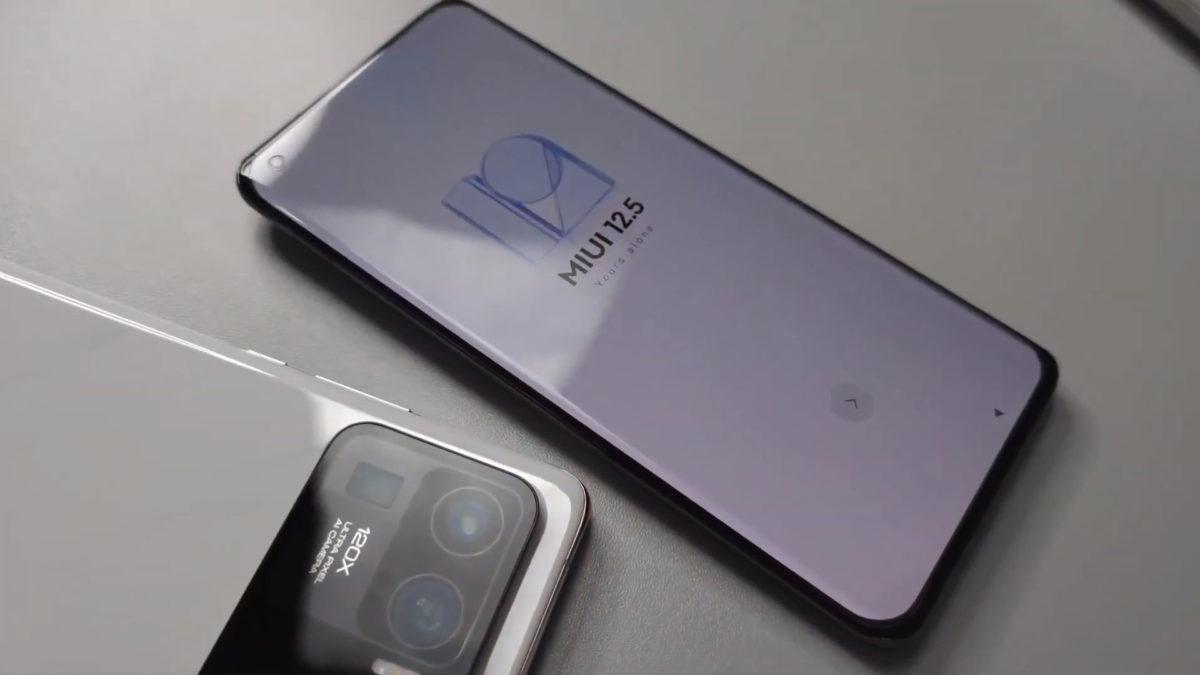 Xiaomi Mi 11 Ultra Tech Buff PH frontal