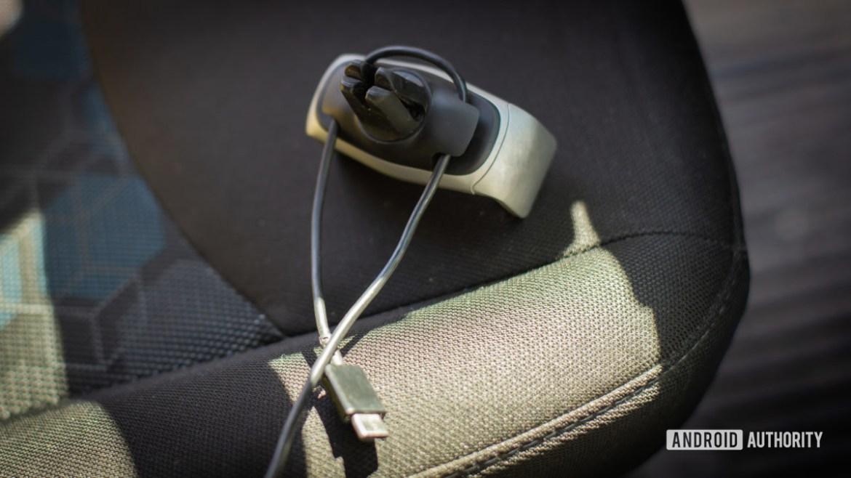Belkin Universal Car Vent Mount review 6