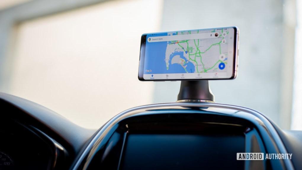 Iottie iTap Magnetic 2 car mount review 4