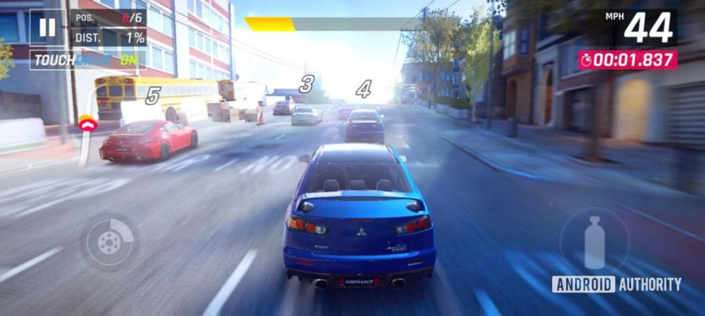 OnePlus 9 Pro Gameplay