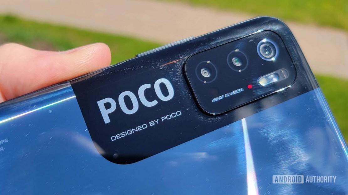 Poco M3 Pro 5G 2