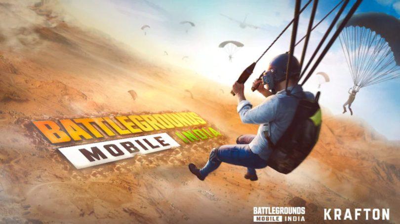 battlegrounds mobile india teaser image krafton