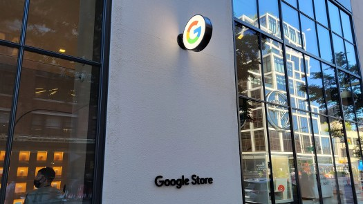 Google Store NYC Opening Tour 21