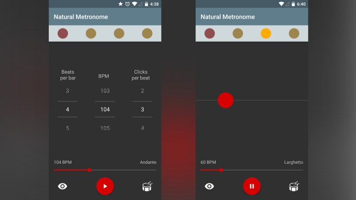 10 best metronome apps for android to keep tempo - android authority