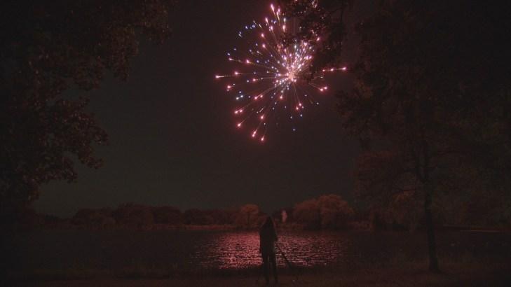 OnePlus Firework wide