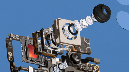 Oneplus Nord 2 camera