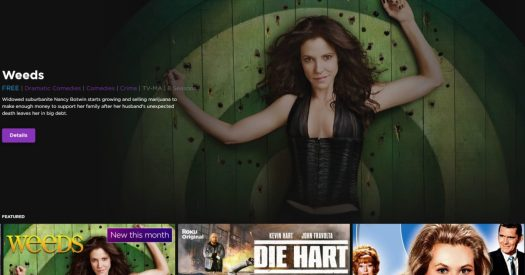 roku channel screenshot