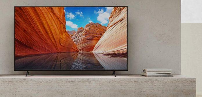 Sony 65 inch 4K Tv