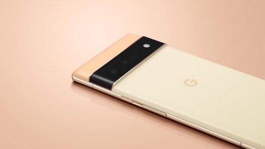 google pixel 6 pro camera