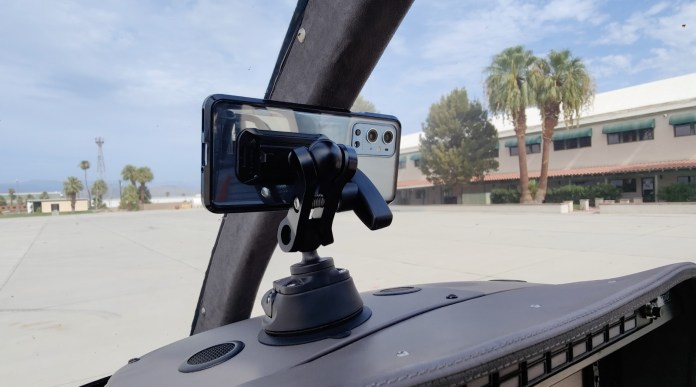 oneplus skydiving mount