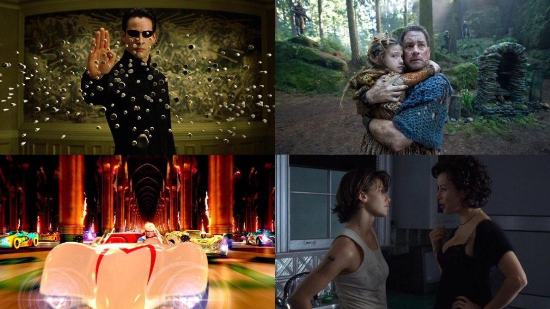 Best Wachowski Films
