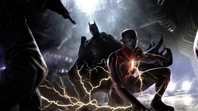 the flash dc fandome