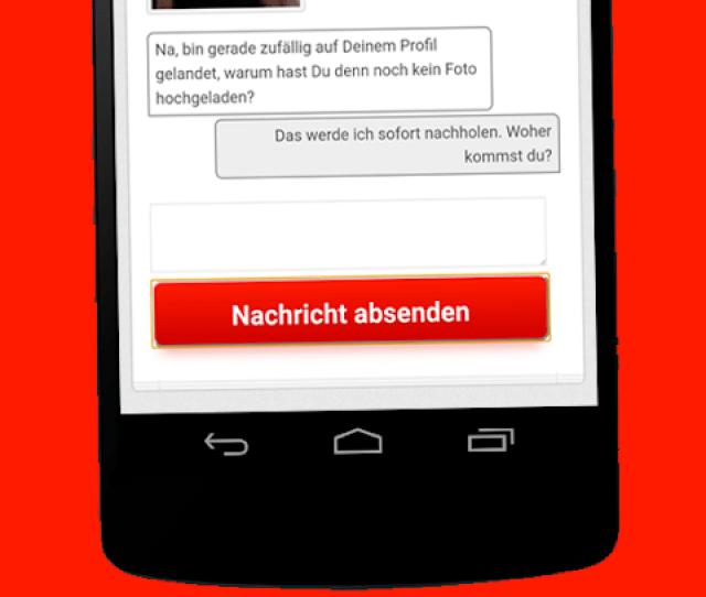 Free Dating App Flirt Chat Match With Singles Screenshot 4