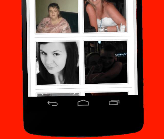 Free Dating App Flirt Chat Match With Singles Screenshot 2
