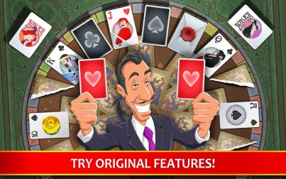 Solitaire Perfect Match 2021.5.2844 Download Android APK | Aptoide