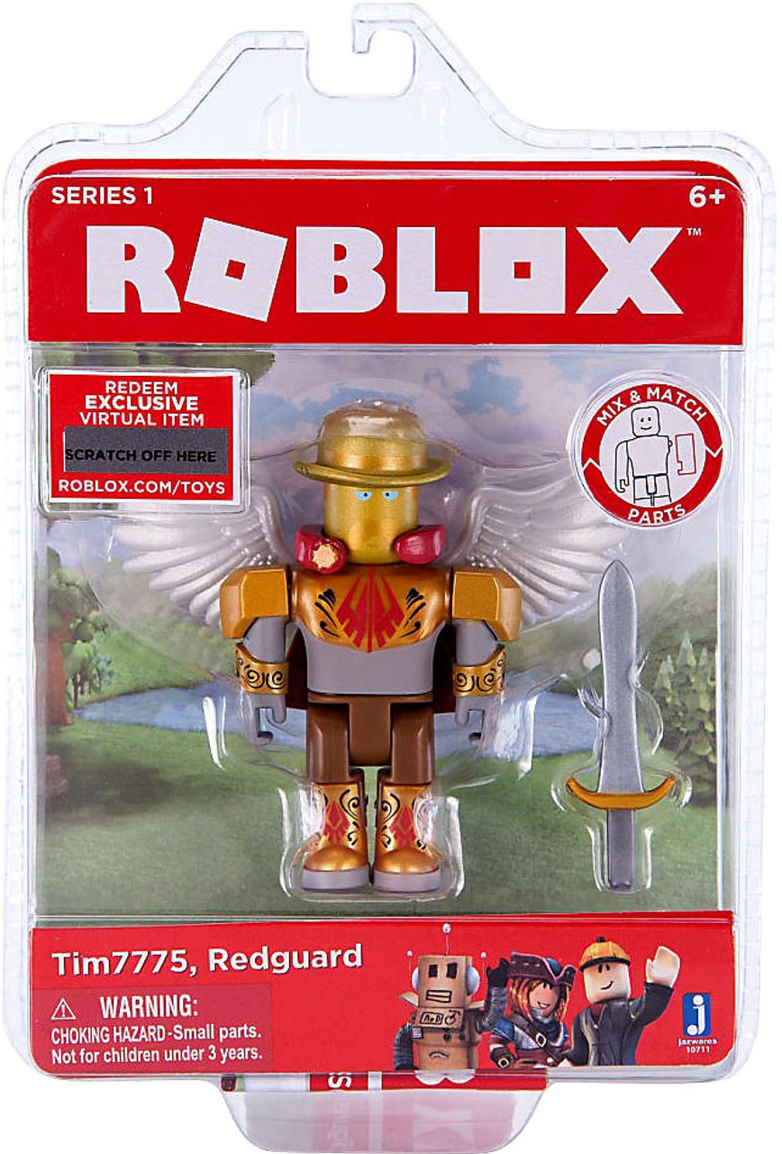 All Roblox Toy Codes List