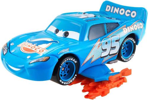 Disney Pixar Cars 95 Dinoco Daydream Lightning Storm