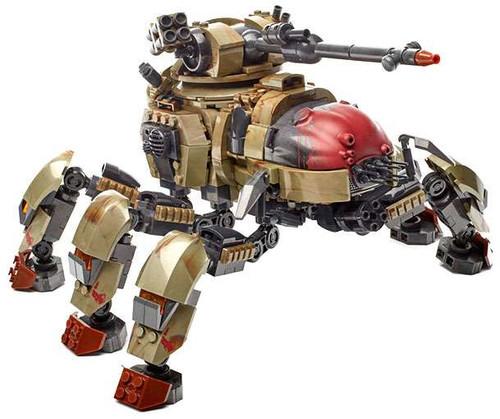 Mega Bloks Destiny Hunter Toys