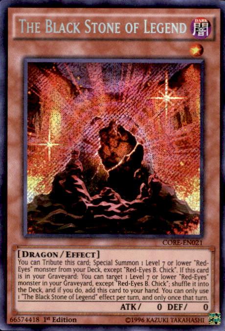 YuGiOh Clash Of Rebellions Single Card Secret Rare The