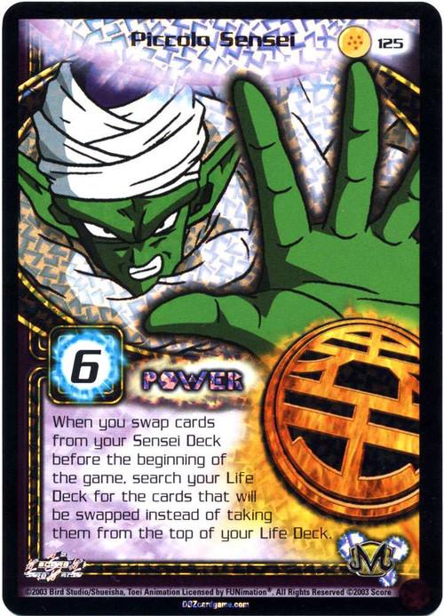 Dragon Ball Z Trading Card Game Kid Buu Saga Single Card