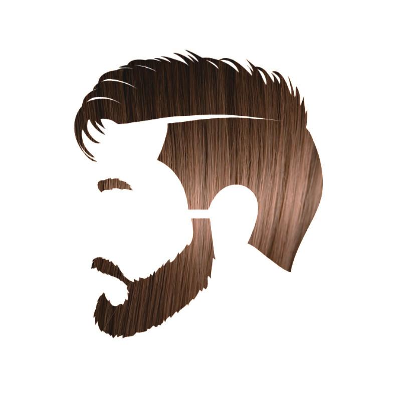 Manly Guy Medium Brown Shop Mens Henna Hair Color At
