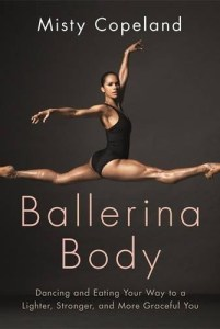 Ballerina Body (Autographed)