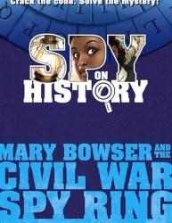 Spy on History