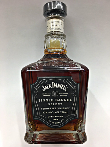 Jack Daniels Single Barrel | Buy Whiskey Online | Quality ...
