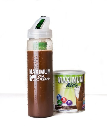 Maximum Slim Kids Reviews & Sale